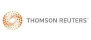 Logomarca Thomson Reuters